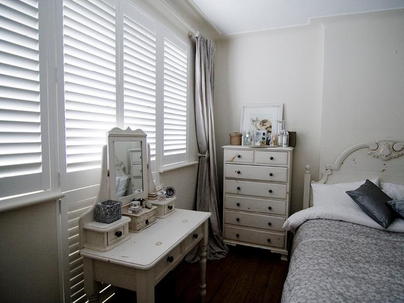 Made to measure shutters - Shaws Interiors Oakham