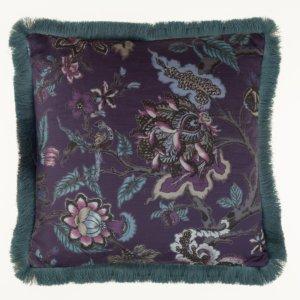 Adhera Sapphire Cushion