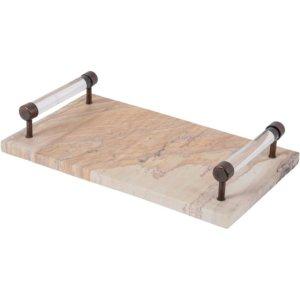 Alpina Sandstone Tray - Shaws