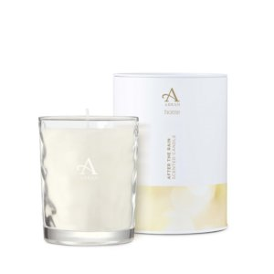 Arran, After The Rain 35cl Candle in Tin - Shaws