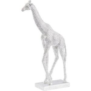 Atwell Resin Giraffe Sculpture
