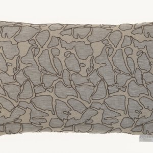 Molten Mercury Cushion - Shaws