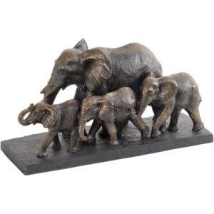 Parade of Elephants - Shaws Interiors