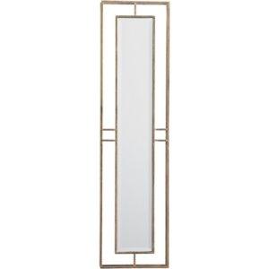 Rectangular Mirror -Shaws Interiors